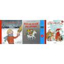 Julens finaste och mysigaste böcker från Rabén & Sjögren