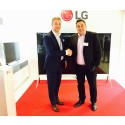 SMARTSIGN LANSERER DIGITAL SKILTLØSNING FOR LG WEBOS-PLATTFORM