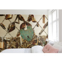 Mr Perswall Launches a Romantic Wallpaper Collection