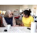 Satsning på yrkesintroduktion och utbildning ska ge fler unga jobb i äldreomsorgen