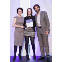 Warrington stroke survivor receives regional recognition