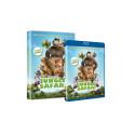 Kom med på en fantastisk rejse gennem junglen når animationsfilmen JUNGLE SAFARI udkommer på alle formater d. 4. juni!