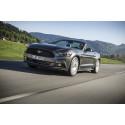 Ny Mustang Convertible