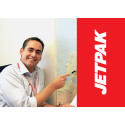 Bernt Keller blir ny VD för Jetpak AS