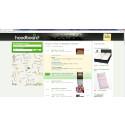 Ny webbtjänst sätter småföretagare på kartan