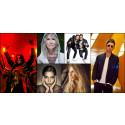 Veckans konserter på Grönan V. 27-28
