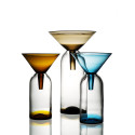 Anna Berglund ställer ut glas på Konsthantverkarna 30 jan-17 feb 2016