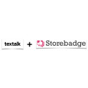 Ny koppling Storebadge - Textalk