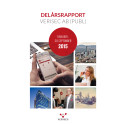 Verisec Delårsrapport januari - september 2015