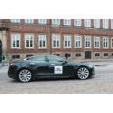 Inför OECR 2013: Tesla Model S