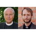 Svenska kyrkan får två nya biskopar