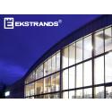 Familjen EKSTRAND fusionerar verksamheter och blir cirka 100 medarbetare