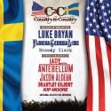 Country to Country – en ny tvådagars countryfestival i Stockholm och Oslo!