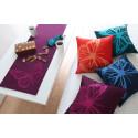 Elegant & färgsprakande Fair Trade