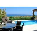 Nå har vi fått feriehus på Kypros!