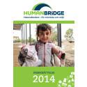Human Bridge Årsberättelse 2014