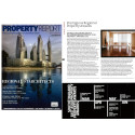 Evorich Flooring Group Featured on Southeast Asia Property Report Magazine