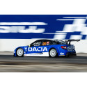 Mattias Andersson, Dacia Dealer Team