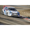 Volkswagens rallycrossteam till Barcelona med hopp om topplaceringar