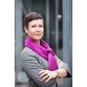 Nimitysuutinen: YTM Kati Nyman AbbVie Oy:n yhteiskuntasuhteiden johtoon