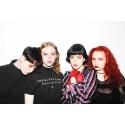 Högaktuella Dolores Haze ger intim konsert på Moriskan den 12 december