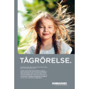Bombardiers reklamkampanj nominerad till utmärkelsen Columbi Ägg
