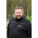 Tomas Andersson, vd Selins Glasmästeri