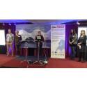 """Gold of Lapland och INTILL-projektet vill påverka makthavare på """"Västerbotten på Grand"""""""