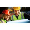 Bygg ett säkert bygge som håller med rätt projektledning