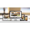Viktigt med reponsiv hemsida inom e-handel B2B
