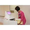 Panasonic Medical Robots HOSPI can deliver up to 20kg of goods