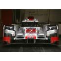 Kan Audi ta sin 14:e Le Mans-titel i helgen?