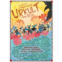 Urkult programblad 2014
