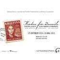 Nu blir det 100 – en extra föreställning av Kristina från Duvemåla 17 april på GöteborgsOperan