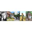 Ny utställning i sommar: Astrid Lindgren och kriget