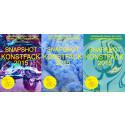 Snapshot Konstfack – på gång inom konst, design och konsthantverk