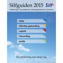 Silfguiden 2015 - Silfs kurser och utbildningar ny katalog ute nu