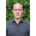Thomas Berggren ny arbetschef i Svevia