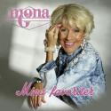 "Mona G sammanfattar karriären med ""Mina Favoriter"" Release 27 November"