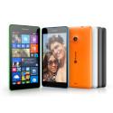 Microsoft Lumia 535 ger innovation till attraktivt pris