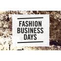 Ny mässa för mode i Stockholm Fashion District: Fashion Business Days