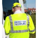 Three arrested on suspicion of £900k tax fraud