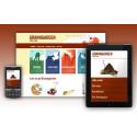 Om iPad, iPhone, Android–Granngården nu mobila!