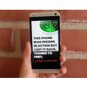 Stöldskydd för din mobil