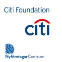 """Citi och NyföretagarCentrum lanserar """"Ung och Eget"""" för unga nyföretagare"""
