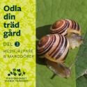 Odla din trädgård del 3 - Medhjälpare & marodörer