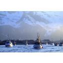 Redusert torskeeksport i februar