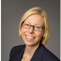 Ny rektor för Handelshögskolan i Umeå
