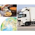 Färre transporter för bättre miljö och säkerhet