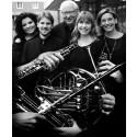 Kammarkonsert med MSO-musiker